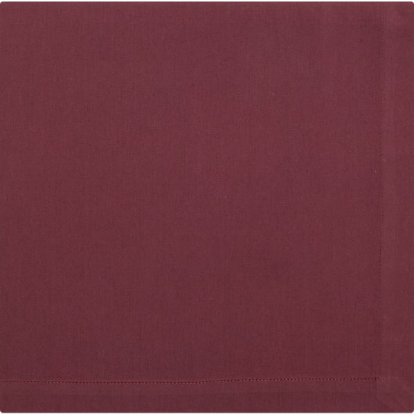 Cotton Currant Napkin