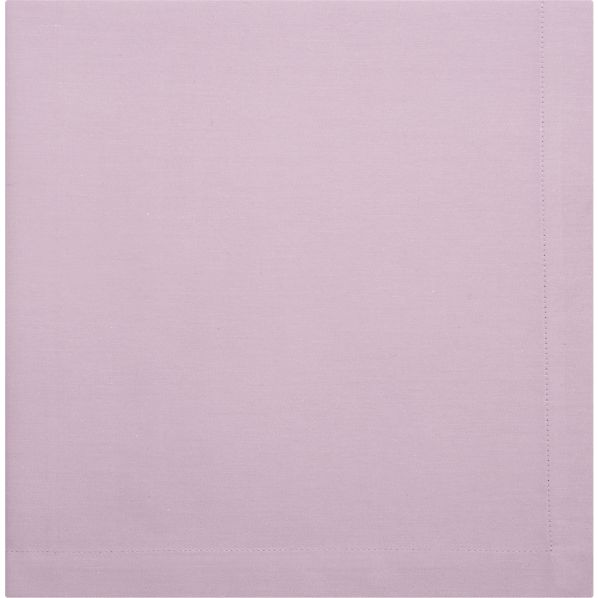 Cotton Lavender Napkin