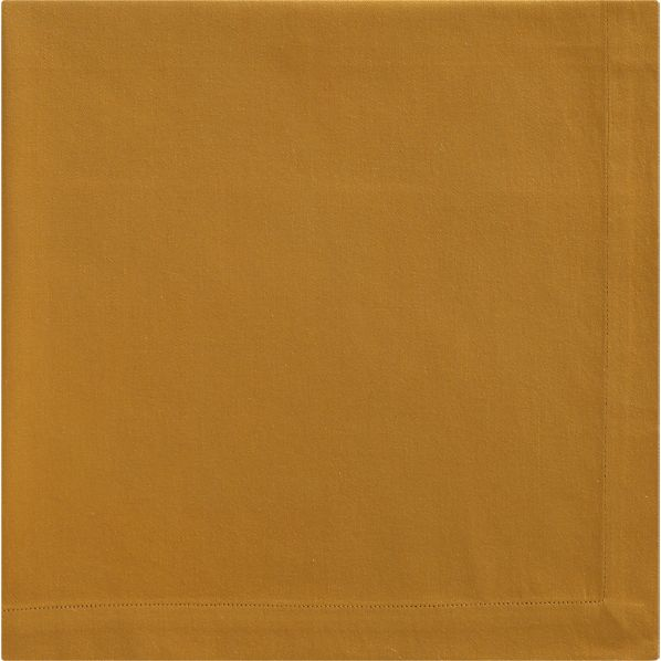 Cotton Mustard Napkin