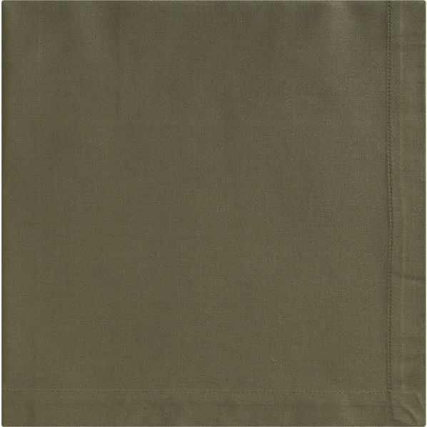 Cotton Thyme Napkin