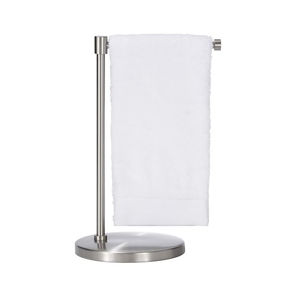 Countertop Hand Towel Holder : Hand Towel Stand