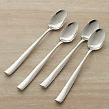 Set of 4 Couture Iced Tea Spoons