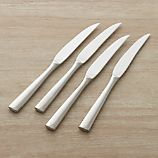 Set of 4 Couture Steak Knives