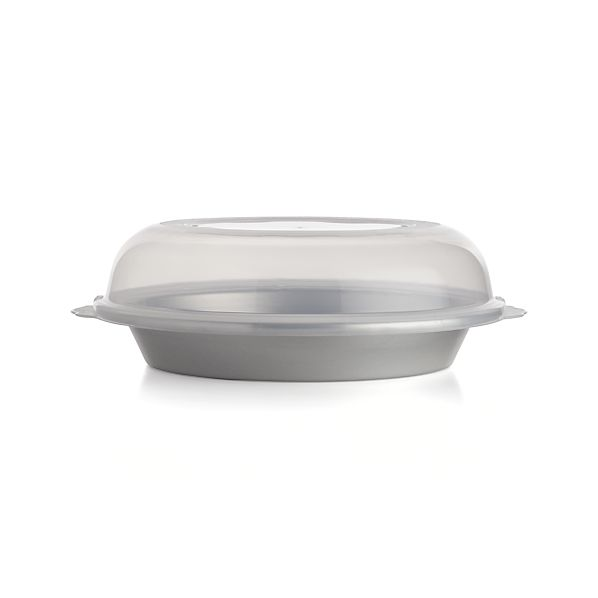 Nordic Ware® Covered Pie Pan