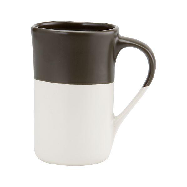 Cozy Latte Mug