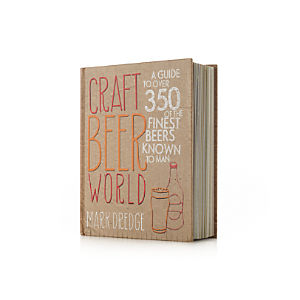"""Craft Beer World"""
