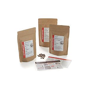 Craft Coffee Spring Sampler