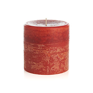 Holiday Cranberry Scented Candle