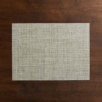 Chilewich ® Crepe Neutral Placemat