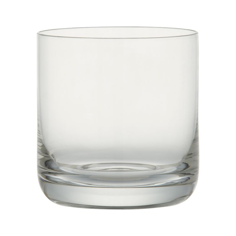 One of our bestselling classics for more than 20 years, and not just for the price. Exceptionally clear handmade glass takes shape with a clean, round sham and fine cylindrical walls, cut and polished at the rim.<br /><br /><NEWTAG/><ul><li>Handmade</li><li>Cut and polished rim</li><li>Exceptionally clear</li><li>Hand washing recommended</li><li>Made in Poland</li></ul>