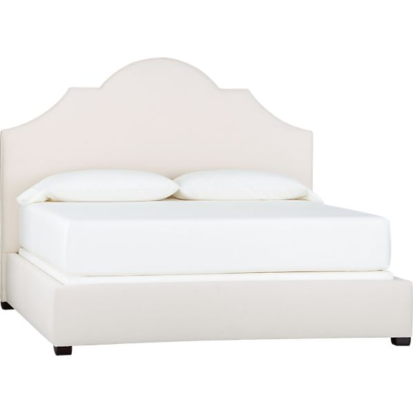 Crown King Bed