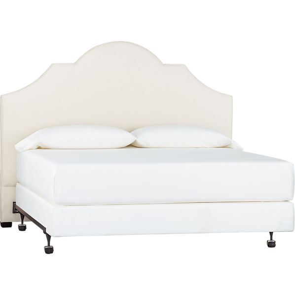 Crown King Headboard