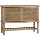 Cucina Pinot Grigio Sideboard.