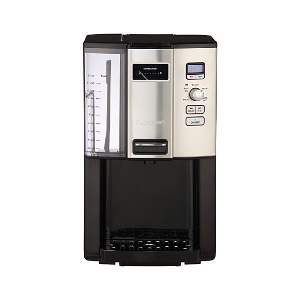 Cuisinart® 12 Cup Coffee on Demand™ Coffee Maker