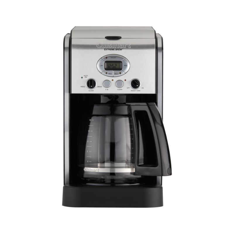 Cuisinart ® 12 Cup Extreme Brew Coffee Maker