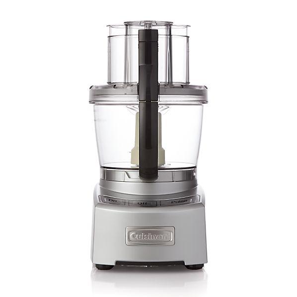 Cuisinart ® 12-Cup Elite Food Processor