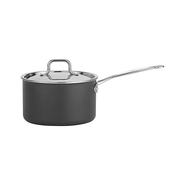 Cuisinart® MultiClad Unlimited™ 4 qt. Saucepan with Lid