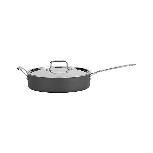 Cuisinart® MultiClad Unlimited™ Sauté Pan with Lid
