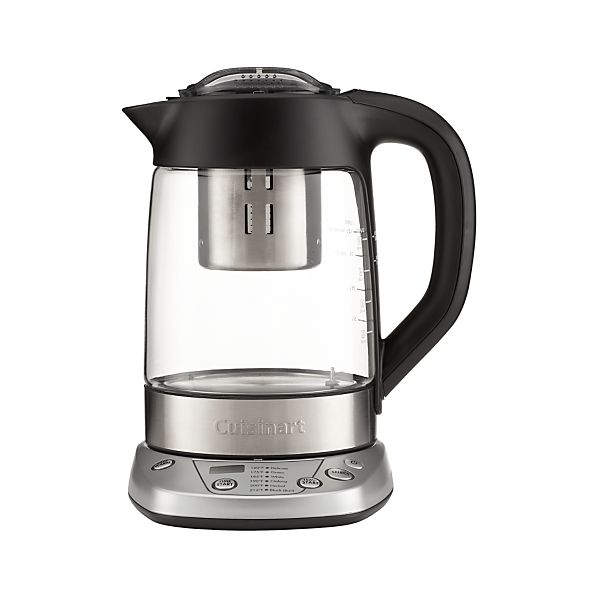 Cuisinart ® PerfecTemp ® Teakettle