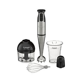Cuisinart® 2-Speed Smart Stick® Hand Blender