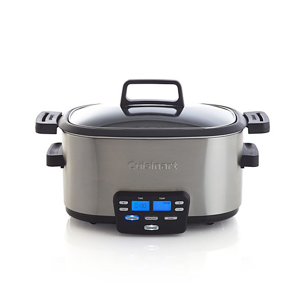 Cuisinart® 6 qt. 3-in-1 Multicooker