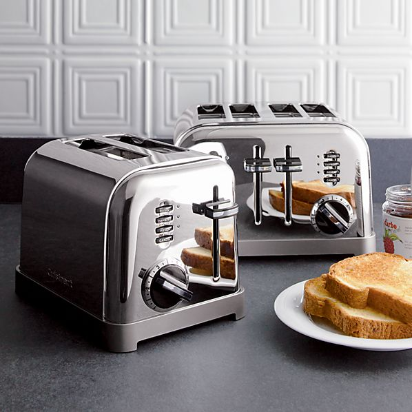 CuisinartClassicToastJB08