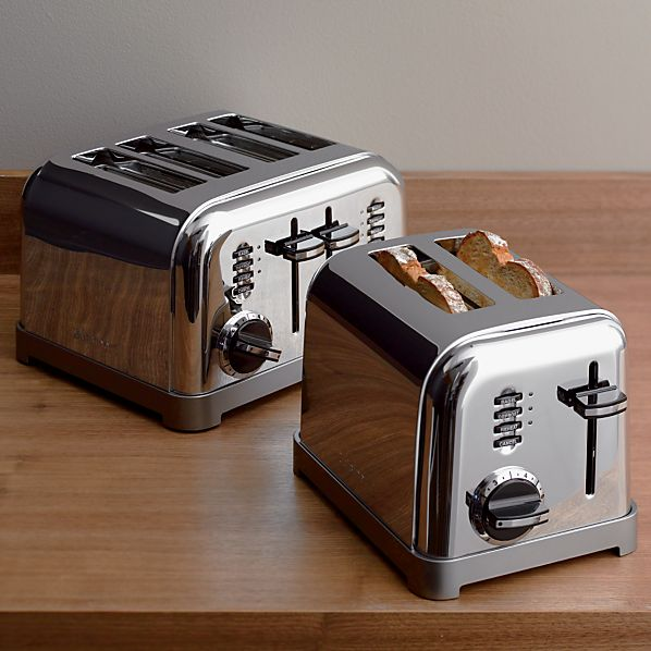 CuisinartClassicToastrsFC06