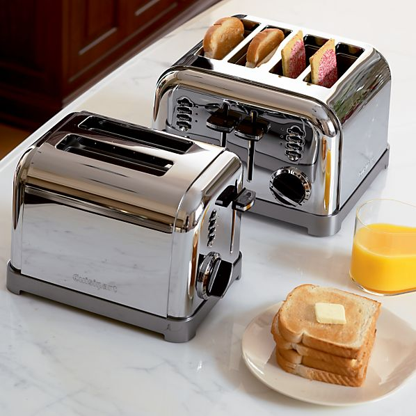 CuisinartClassicToastrsHD06
