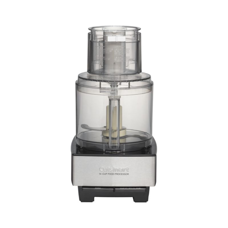 Cuisinart ® 14-Cup Food Processor