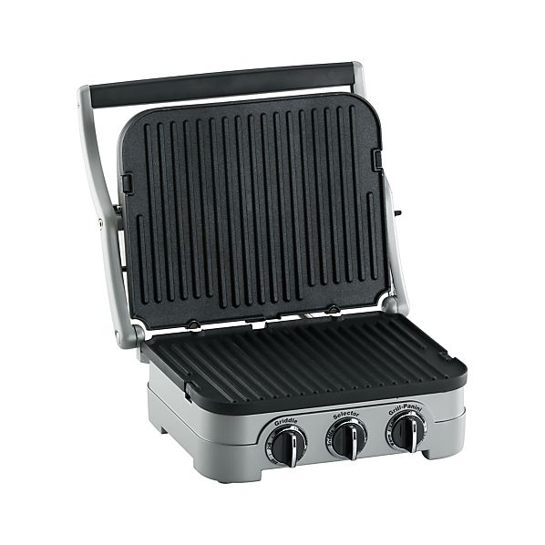CuisinartGriddlerAV1S10