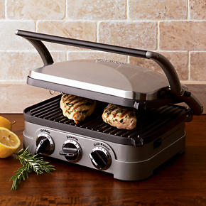 Cuisinart Griddler