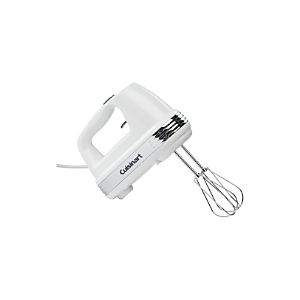 Cuisinart® 5-Speed Hand Mixer