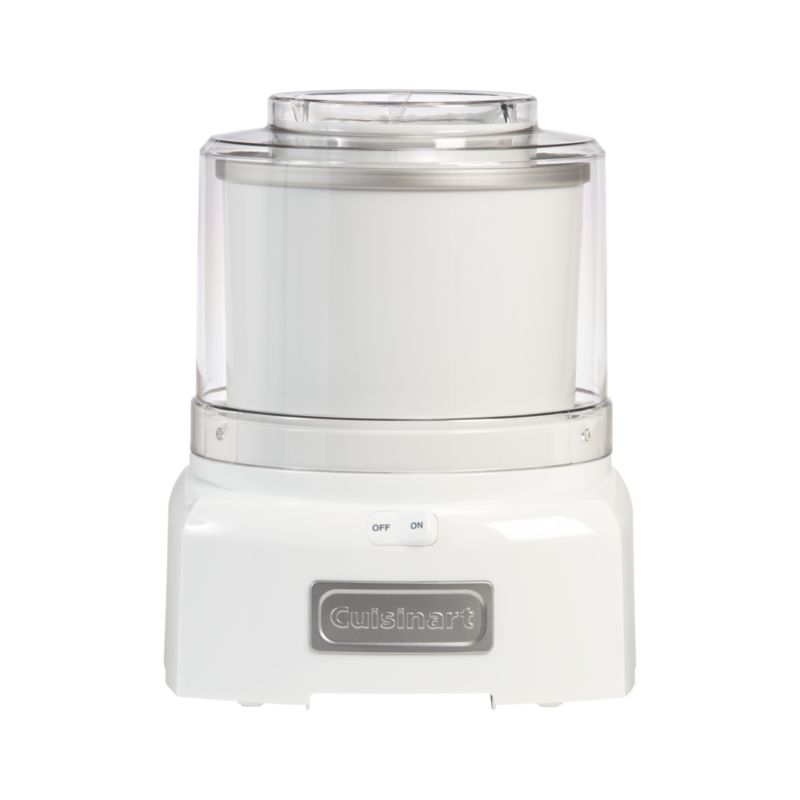 Cuisinart® Ice Cream/Frozen Yogurt Maker