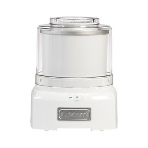 Cuisinart Ice Cream/Frozen Yogurt Maker