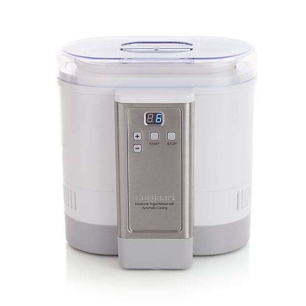 Cuisinart ® Yogurt Maker