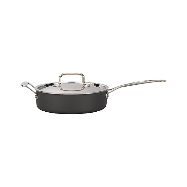 Cuisinart® MultiClad Unlimited™ 3 qt. Sauté Pan with Lid