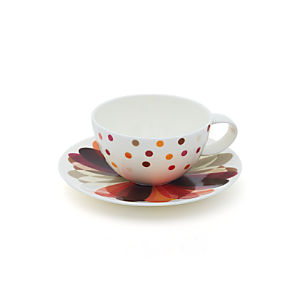 Andrew Bannecker Designer Teacup