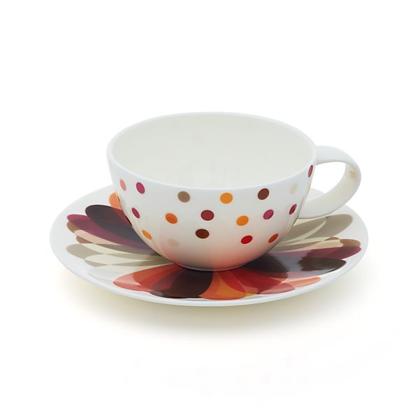 Andrew Bannecker Designer Tea Cup