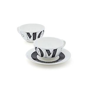 Jude Landry Designer Tea Cup
