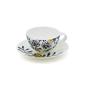 Penelope Dullaghan Designer Teacup