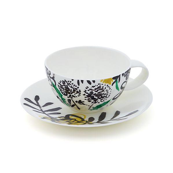 Penelope Dullaghan Designer Tea Cup