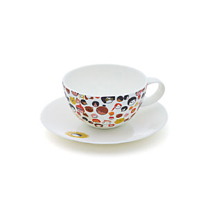 Laura Berger Designer Tea Cup