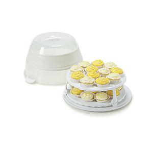 Cupcake-Cake Carrier