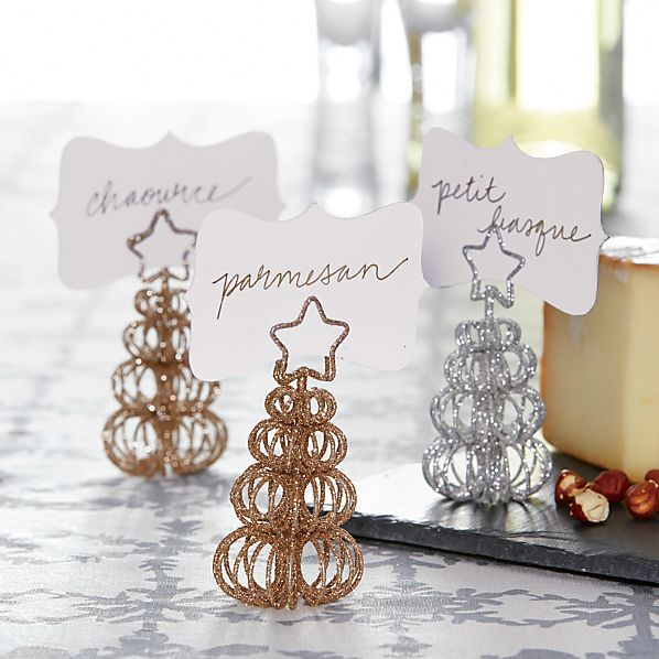 Jingle bell napkin ring crate and barrel - Christmas Decorations For Home And Tree Crate And Barrel