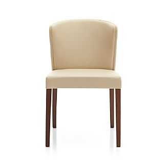 Curran Crema Side Chair