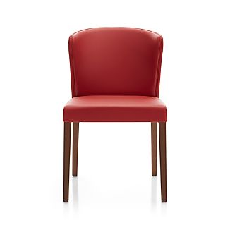 Curran Red Side Chair