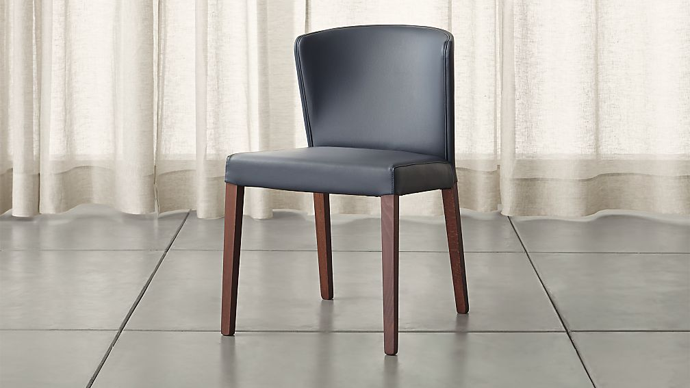 Curran Grey Side Chair