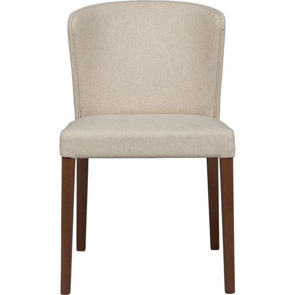 Curran Khaki Side Chair