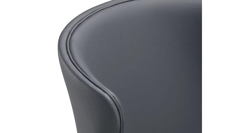 Curran Grey Side Chair