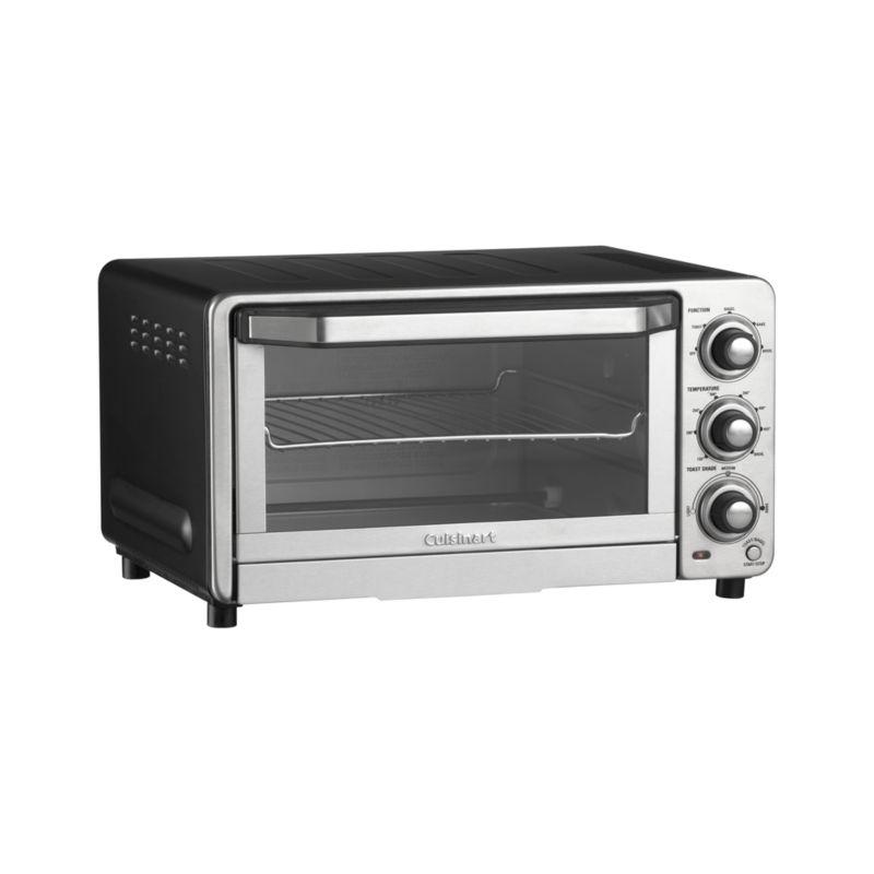 Cuisinart® Toaster Oven-Broiler